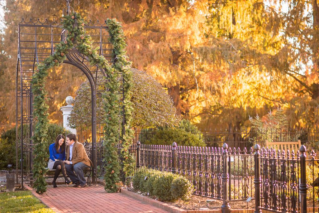 saint louis wedding engagement photographer missouri botanical garden 0002 josephine havlak photography - Botanical Garden St Louis